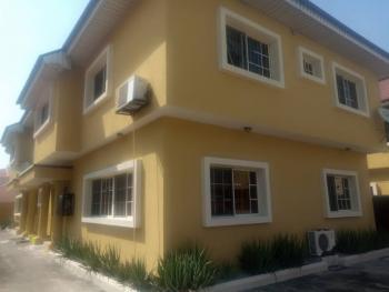 4 Bedroom Semi-detached Duplex, Igbo Efon, Lekki, Lagos, Semi-detached Duplex for Rent