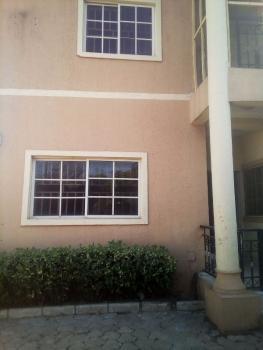 4 Bedroom Duplex, House 1351before The Market, Gwarinpa Estate, Gwarinpa, Abuja, Semi-detached Duplex for Sale