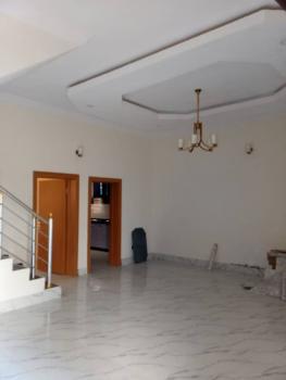 New Luxury 4 Bedroom Semi Detached Duplex, Ikota Villa, Ikota Villa Estate, Lekki, Lagos, Semi-detached Duplex for Rent