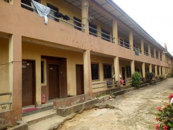 Luxury Tastefully Finished Executive Self Contained, for Sale 30 Units Self Contain  Hale Sale  at Allu Uniport, Port Harcourt, Rivers, Block of Flats for Sale