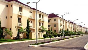 Luxury 3 Bedroom Apartment, Mabuchi, Abuja, Flat for Rent