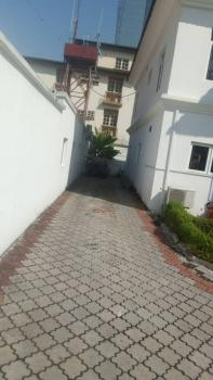 Four (4) Fully Detached House with Garden, Victoria Island Extension, Victoria Island (vi), Lagos, House for Sale