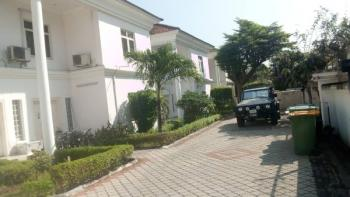 Four Bedroom Semi Detached House, Close to Four Point Hotel, Oniru, Victoria Island (vi), Lagos, Semi-detached Duplex for Sale