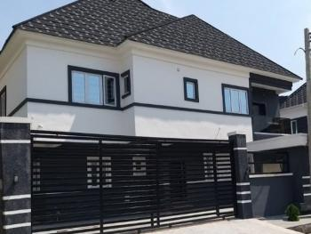 a Newly Built 5 Bedroom Detached Duplex with a Room Bq, Idado, Lekki, Lagos, Detached Duplex for Sale