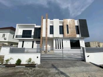 Luxury 4 Bedroom Detached Duplex, 2nd Toll Gate, Lekki Phase 2, Lekki, Lagos, Detached Duplex for Sale