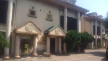Fully Serviced  Bedroom Terraced Duplex with Bq, Osborne Phase 1, Osborne, Ikoyi, Lagos, Terraced Duplex for Rent