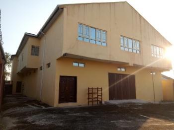 Fantastic Warehouse with Proximity to The Road, Close to Lekki Epe Expressway, Eputu, Ibeju Lekki, Lagos, Warehouse for Rent