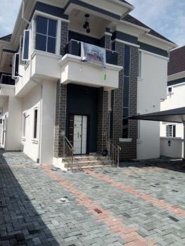 New and Fantastically Finished 4 Bedroom Fully Detached House with Bq, Unity Homes, Thomas Estate, Ajah, Lagos, Detached Duplex for Sale