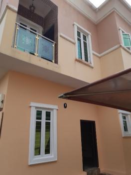 Renovated 4 Bedroom Semi Detached Duplex, Ikota Villa, Lekki Phase 2, Lekki, Lagos, Semi-detached Duplex for Rent