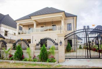 4 Bedroom Detached Duplex, Wonderland Estate, Games Village, Kaura, Abuja, Detached Duplex for Sale