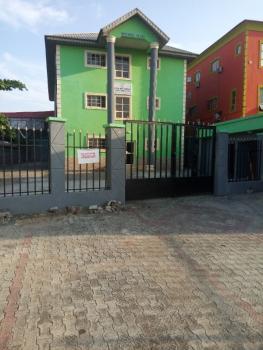 Fully Detached Commercial Property on 3 Floors, Along Lekki Epe Express Road, Eputu, Ibeju Lekki, Lagos, Commercial Property for Rent