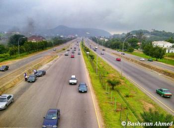 9794 Sqm Land  (mixed Use), Near Code of Conduct Tribunal, Jabi, Abuja, Mixed-use Land for Sale