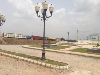 Enjoy Ileya Promo @ 45% Discount, City Park & Garden, Opposite Coca-cola Company, Asejire, Ibadan, Oyo, Land for Sale
