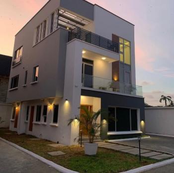8 Units of 4 Bedroom Detached Houses Available, Ikeja Gra, Ikeja, Lagos, Detached Duplex for Sale