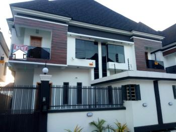 Brand New 4 Bedroom Semi Detached Duplex, Lekki, Lagos, Semi-detached Duplex for Rent