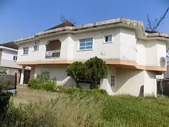 5 Bedroom Fully Detached Duplex with Bq, Vgc, Lekki, Lagos, Detached Duplex for Rent
