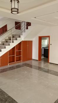 Fantastic 4 Bedroom Terraced Duplex, Lekki Gardens Estate, Ajah, Lagos, Terraced Duplex for Rent