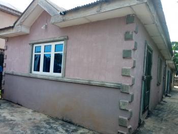 Three Bedroom and Two Mini Flat, Igando Lagos, Akesan, Alimosho, Lagos, Block of Flats for Sale