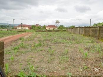 a 3,461.60sqm Multi Purpose Land, Gaduwa, Abuja, Mixed-use Land for Sale