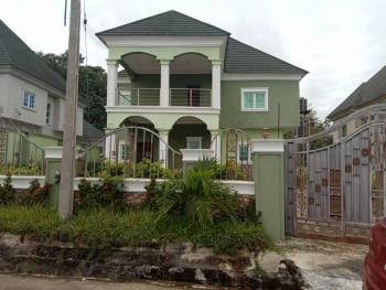 Fantastic 5 Bedroom Duplex on 750sqm, in a Gated Estate, Lokogoma District, Abuja, Detached Duplex for Sale