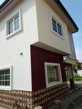 New 2bedroom Detached Duplex, Canaan Estate, Ajah, Lagos, Detached Duplex for Rent