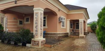 a 4 Bedroom Fully Detached Bungalow, Ile Tuntun Area, Jericho Ibadan, Jericho, Ibadan, Oyo, Detached Bungalow for Sale