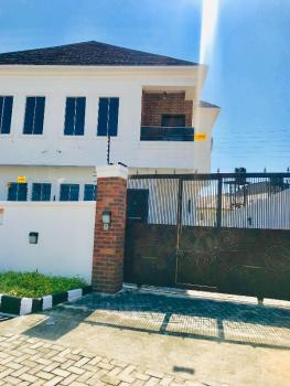 4 Bedroom Luxury Semi Detached Duplex with a Bq, Ikota Villa Estate, Lekki, Lagos, Semi-detached Duplex for Sale