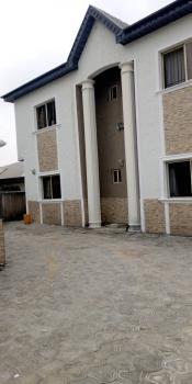 Beautiful 6 Flats, Majek Off Ajah-epe Expressway, Olokonla, Ajah, Lagos, Block of Flats for Sale