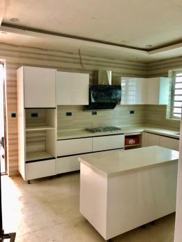 a Brand New 4 Bedroom Semi Datched Duplex, Adeniyi Jones, Ikeja, Lagos, Semi-detached Duplex for Sale
