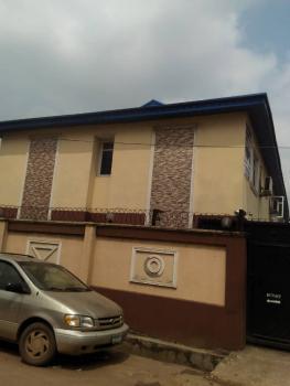 Newly Built Mini Flat with Car Park, Off Awoyokun Close to Onipanu, Palmgrove, Ilupeju, Lagos, Mini Flat for Rent
