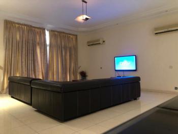 Tastefully Furnished 3 Bedroom, Parkview, Ikoyi, Lagos, Flat Short Let
