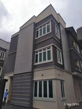 Luxury 5 Bedroom Detached House + 2 Living Room & Bq, Ikeja Gra, Ikeja, Lagos, Detached Duplex for Rent