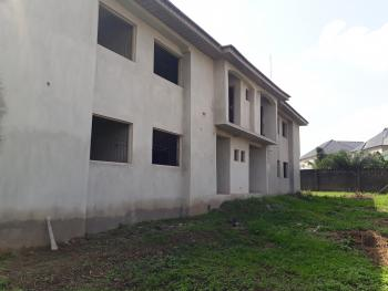 Block of 4 Nos 3 Bedroom Flats on 1000sqm Land Full Fence, Ipaja Scheme By Ait Station Agbado, Alimosho, Lagos, Flat for Sale