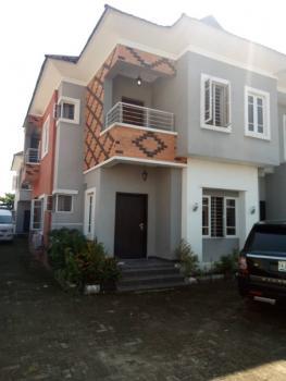 Brand New Two Bedroom Flat, Lekki Scheme 2, Abraham Adesanya Estate, Ajah, Lagos, Flat for Rent