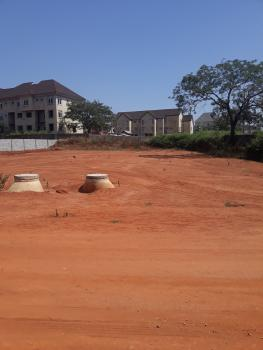 Fully Fenced & Well Located Residential Landuse (build & Live), By Living Faith Church Near Aduive International School, Jahi, Abuja, Residential Land for Sale