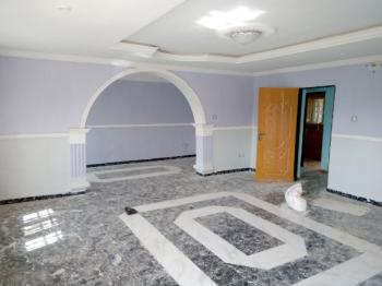 New, Exquisite and Spacious 3 Bedroom Apartment in a Serene, Accessible Location, Adjacent Elenusonso Grammar School, Elenusonso, Eleyele, Ibadan, Oyo, Flat for Rent