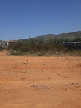 Fenced & Well Located Residential Landuse with C of O ( Build & Live), By Aduive International School, Jahi, Abuja, Residential Land for Sale
