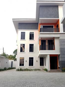 4 Bedroom Terraced Duplex + 1 Bq, Ajah, Lagos, Terraced Duplex for Sale