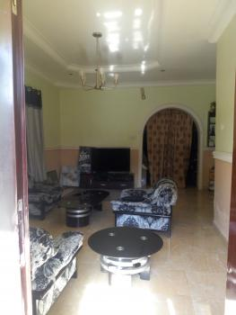 Luxury 2 Bedroom, 5th Avenue, Gwarinpa Estate, Gwarinpa, Abuja, Flat for Rent