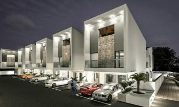 5 Bedroom Duplex, Diplomatic Enclave, Katampe Extension, Katampe, Abuja, Detached Duplex for Sale