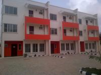 3 And 4 Bedroom Terraced Duplexes(all Ensuite) With General Swimming Pool, Gym, Ante Room, Family Lounge, Study Room And Bq At, Ikeja GRA, Ikeja, Lagos, 4 bedroom, 5 toilets, 4 baths Terraced Duplex for Sale