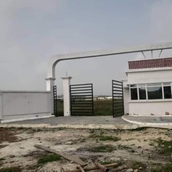 Claridge Estate, Sangotedo, Ajah, Lagos, Residential Land for Sale