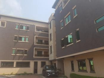 Well Located Exquisite 2 Bedroom Apartment with Ensuite Maids Room, Jakande, Lekki, Lagos, Flat for Sale