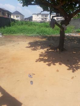 650 Square Metre of Solid Gated Land (1 Plot), Greenland Estate, Shoprite Mall Road, Mende, Maryland, Lagos, Residential Land for Sale