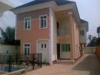 5 Bedroom Detached Duplex(all Ensuite) With Jacuzzi, Swimming Pool, Fitted Kitchen, Ante Room, Family Lounge And Bq At, Ikeja Gra, Ikeja, Lagos, 5 Bedroom, 6 Toilets, 5 Baths House For Sale