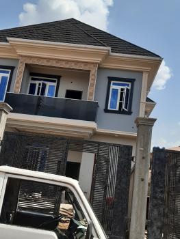 Newly Built Executive 3 Bedroom Flat, Magodo Phase 2, Gra, Magodo, Lagos, Flat for Rent