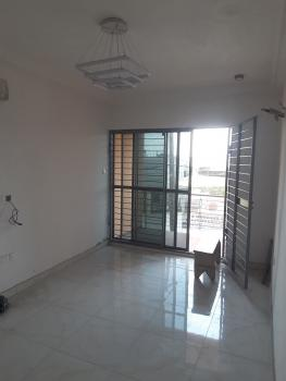 Brand New Luxury 2 Bedroom Flat with Excellent Finishing, Osapa, Lekki, Lagos, Flat for Rent