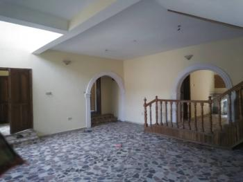 Letting Massive 5 Bedroom Duplex, Omole Phase 2, Ikeja, Lagos, Semi-detached Duplex for Rent
