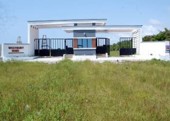 Dry Land in an Estate, Lakowe, Sangotedo, Ajah, Lagos, Residential Land for Sale