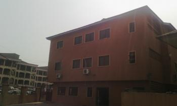 280sqm Open Plan Office, Ebute Metta East, Yaba, Lagos, Office Space for Rent